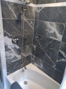 GROHTHERM® SMARTCONTROL and hand shower