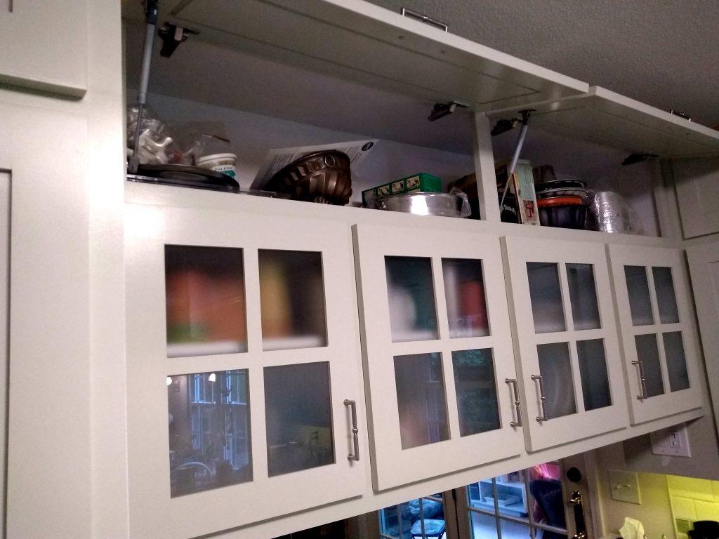 Upper Cabinet Doors