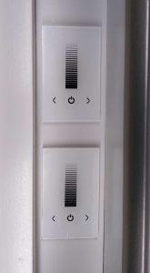 Single Channel LED Dimmers